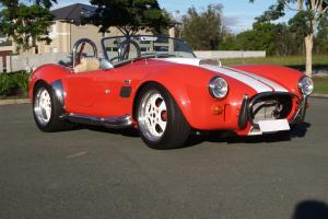 AC Boss Cobra in Moreton, QLD