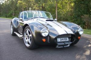 Harrison AC Cobra Replica  Photo