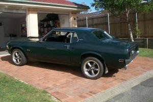 Ford Mustang 1970 2D Hardtop 3 SP Automatic in Brisbane, QLD