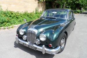 Daimler MK2 250 v8 1964 great example
