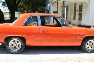 1967 Plymouth Valient
