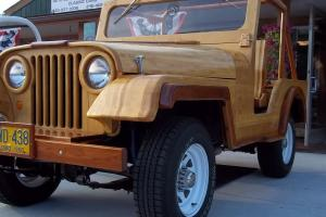 1960 Jeep-Willys