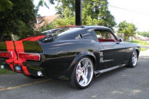 1967 Mustang Fastback - Pro Touring - Restomod - Show Car