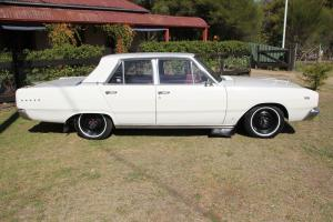 Chrysler Valiant 1967 4D Sedan 3 SP Automatic 3 7L Carb in Northern, NSW