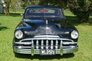 Classic Mopar Custom 1952 Desoto 2 Door in Moreton, QLD