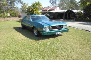1973 Ford Gran Torino Coupe in Brisbane, QLD