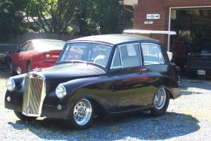 1953 STREET ROD / PRO STREET TRIUMPH MAYFLOWER Photo