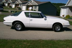 1987 avanti 2 door coupe