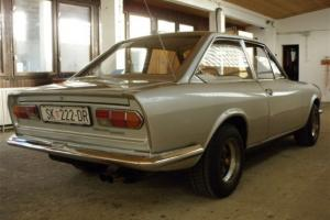 1969 Fiat 124 Base Coupe 2-Door 1.4L