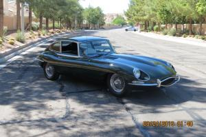 1968 JAGUAR XKE Etype 1.5 SERIES 4 SPEED NO RESERVE ALL ORIGINAL CALIFORNIA CAR