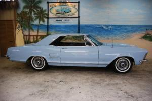 """64 BUICK RIVIERA """" ONE OF THE BEST """" LOADED"""