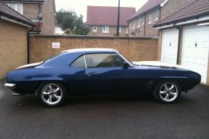 Beautiful 1969 Pontiac Firebird, excellant running order and interior