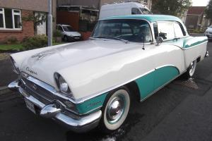 packard clipper 1955 2 door constellation, LPG conversion  Photo