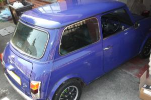 Paul Smith Project Mini