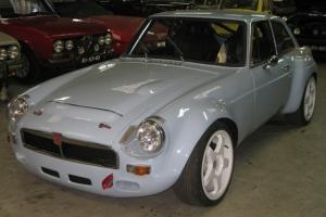 MGB GT V8 SEBRING EVOCATION  Photo