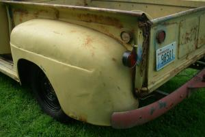 1954 Nash Pininfarina Airflyte Rambler Country Club - Movie Prop - Charismatic