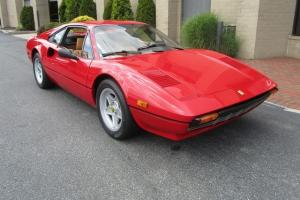 308 GTB - One of the Best in Existence!