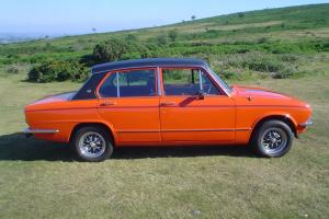 Triumph Dolomite Sprint 2.0 16V Excellent Condition  Photo