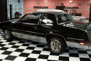 1985 oldsmobile 442 original 27,424miles absolutely perfect