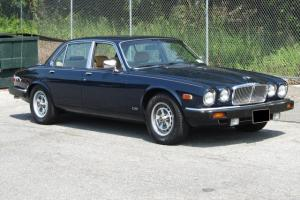 SERIES III XJ6 SEDAN - 15,000 ORIGINAL MILES - EXCEPTIONAL-SERVICED THROUGHOUT