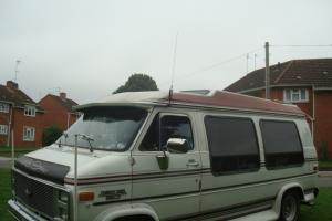 1987 Chevrolet G20 Dayvan  Photo