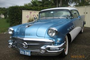 1956 Buick Century 66R 2 Door Coupe A Stunning Restoration Must SEE in Brisbane, QLD