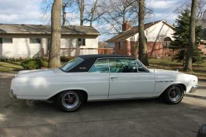 "1965 Buick Skylark GranSport ""Small Badge"""