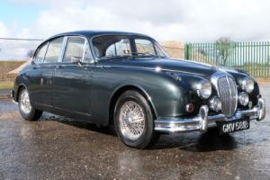 1964 Daimler V8 250, Stunning condition, 68000 miles, big history file
