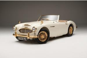 1958 100-Six Goldie Roadster Collectors Antique