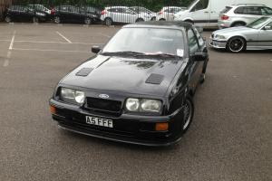 Sierra Cosworth RS500 Replica V8  Photo