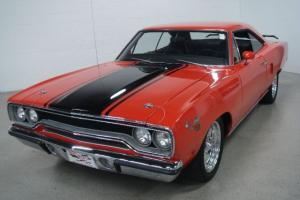 1970 Plymouth Road Runner Tribute Car!! Restored!!  Modified!! 485 HP!!