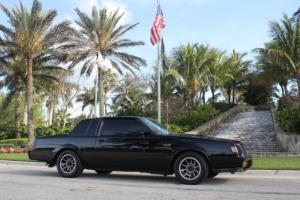 1985 Buick Regal Grand National 2dr Coupe Turbo All Original