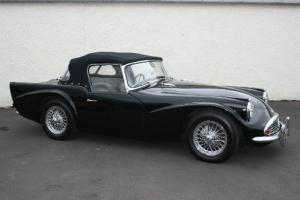 1963 Daimler SP250 Dart 2500cc Petrol  Photo