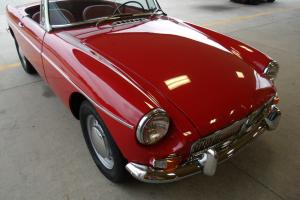 1964 MGB Roadster Pristine Condition Photo