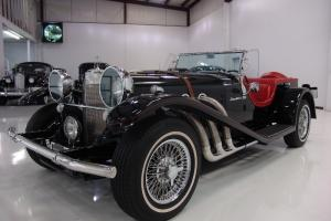 1968 EXCALIBUR SERIES I PHAETON, ACQUIRED FROM THE PETERSEN MUSEUM!