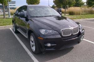 BMW : X6 2010 BMW X6 xDrive35i One Owner Warranty Low Miles