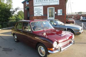 1968 Triumph 1300 FWD Only 41000 Miles Immaculate  Photo