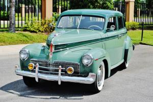 Simply best in the U.S 1941 Studebaker Champion Delux fully restored none finer