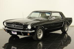 Rare 1964 Ford Mustang K Code Coupe Numbers Matching 289ci V8 4 Speed 271 HP