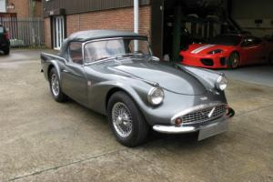 1960 Daimler SP250 Dart  Photo