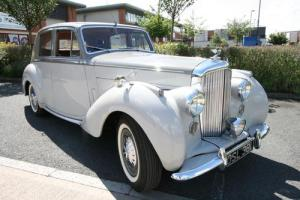 Bentley R Type 1954  Photo