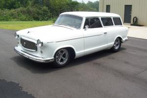 1960 Rambler American Wagon Super Photo