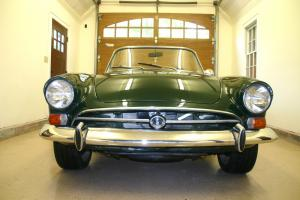 1965 SUNBEAM TIGER MK 1A  MINT  ORIGINAL TAC  NO RESERVE HARD TOP  MUST SEE