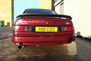 1990 FORD SIERRA SAPPHIRE RS COSWORTH