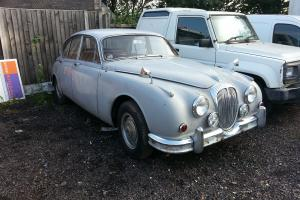 DAIMLER 250 V8 AUTOMATIC  Photo