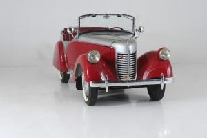 1939 Bantam Speedster Super RARE Photo