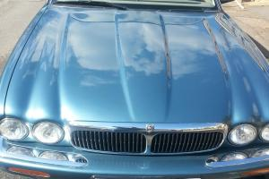 Jaguar XJ8 3.2 4DR Auto Executive Low mileage
