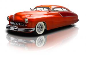 Award Winning Mercury Kustom 221 Flathead 3 Speed