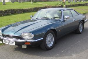 Jaguar XJS Coupe  Photo