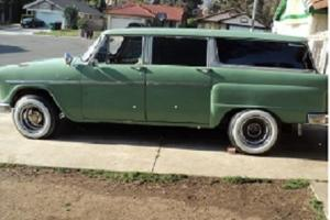Rare! 1966 Checker project Collector